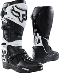 Fox Racing 2017 Instinct Boots - Black/Black