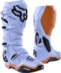 Fox Racing 2017 Instinct Boots - Light Grey