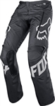 Fox Racing 2018 Legion LT EX Pant - Charcoal