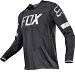 Fox Racing 2018 Legion Offroad Jersey - Charcoal