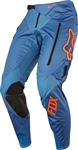 Fox Racing 2017 Legion Offroad Pant - Blue