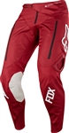 Fox Racing 2017 Legion Offroad Pant - Dark Red