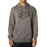 Fox Racing 2018 Legacy Fox Head Pullover - Graphite