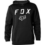 Fox Racing 2018 Legacy Moth Pullover Hoody - Black