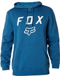 Fox Racing 2018 Legacy Moth Pullover Hoody - Dusty Blue