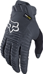 Fox Racing 2018 Legion Gloves - Charcoal