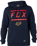 Fox Racing 2018 Listless Pullover Hoody - Midnight