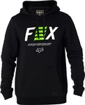 Fox Racing 2018 Pro Circuit Pullover Fleece - Black
