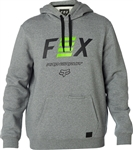 Fox Racing 2018 Pro Circuit Pullover Fleece - Heather Graphite