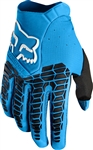 Fox Racing 2017 Pawtector Gloves - Blue