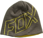 Fox Racing 2018 Ride Beanie - Black Vintage
