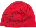 Fox Racing 2018 Ride Beanie - Dark Red