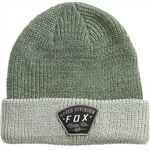 Fox Racing 2018 Sno Cat Beanie - Heather Fatigue