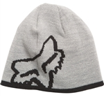 Fox Racing 2018 Streamliner Beanie - Heather Grey