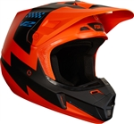 Fox Racing 2018 V2 Mastar Full Face Helmet - Orange