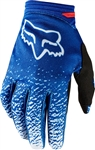 Fox Racing 2017 Womens Dirtpaw Gloves - Blue