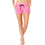 Fox Racing 2018 Womens Escaped Short - Melon
