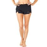 Fox Racing 2018 Womens Meter Short - Black