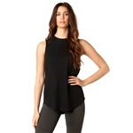 Fox Racing 2018 Womens Resounding Tank - Black