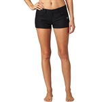 Fox Racing 2018 Womens Vault Tech Short - Black