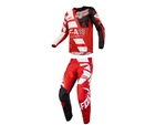 Fox Racing 2018 Youth 180 Sayak Combo Jersey Pant - Red