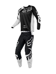 Fox Racing 2018 Youth 180 Race Combo Jersey Pant - Black