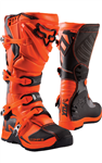 Fox 2017 Youth Comp 5 Boots - Orange