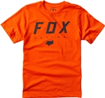 Fox Racing 2018 Youth Creative Tee - Orange