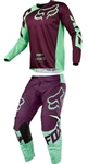 Fox Racing 2017 180 Race Combo Jersey Pant - Green