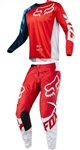 Fox Racing 2017 180 Race Combo Jersey Pant - Red