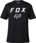Fox Racing 2018 Legacy Moth Tee - Black