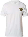 Fox Racing 2018 Seek & Construct Tee - Optic White
