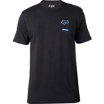 Fox Racing 2018 Stacked Tee - Black