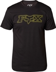 Fox Racing 2018 Transistor Tee - Black