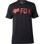 Fox Racing 2018 Well Lit Tee - Black