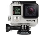 GoPro - HD Hero 4 Black Edition Motosport Camera