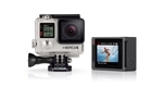 GoPro - HD Hero 4 Silver Edition Motosport Camera