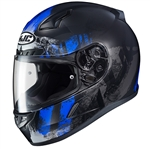 HJC 2017 CL-17 Arica Full Face Helmet - MC-2SF