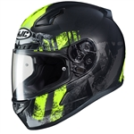 HJC 2017 CL-17 Arica Full Face Helmet - MC-3HSF