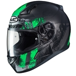 HJC 2017 CL-17 Arica Full Face Helmet - MC-4HSF