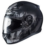 HJC 2017 CL-17 Arica Full Face Helmet - MC-5SF