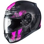 HJC 2017 CL-17 Arica Full Face Helmet - MC-8