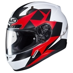 HJC 2017 CL-17 Ragua Full Face Helmet - MC-1SF