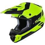 HJC 2018 CS-MX 2 Pictor Full Face Helmet - MC-4H
