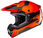 HJC 2018 CS-MX 2 Pictor Full Face Helmet - MC-6H