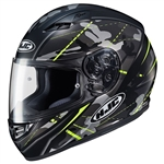 HJC 2017 CS-R3 Songtan Full Face Helmet - MC-3HSF