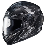 HJC 2017 CS-R3 Songtan Full Face Helmet - MC-5SF