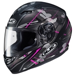 HJC 2017 CS-R3 Songtan Full Face Helmet - MC-8SF