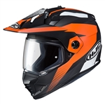 HJC 2017 DS-X1 Awing Full Face Helmet - MC-7SF