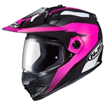 HJC 2017 DS-X1 Awing Full Face Helmet - MC-8SF